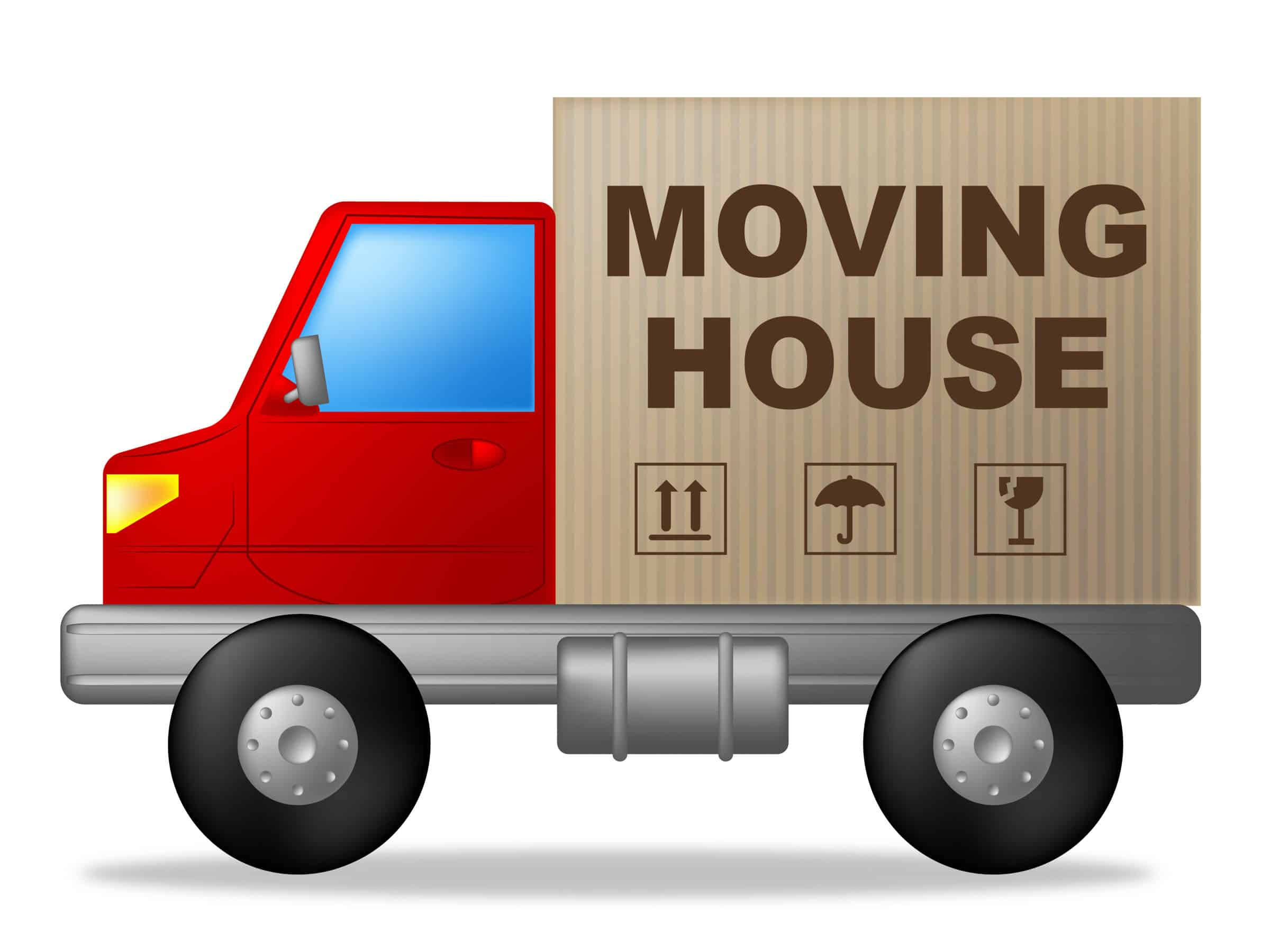 Organising moving house comparingstorage for Moving home pictures