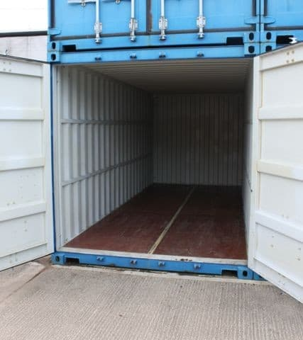 self storage for small businesses