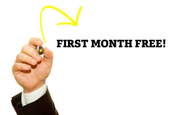 self-storage-1st-month-free