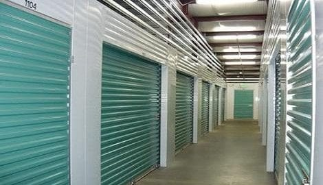 rely on self storage units