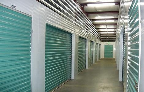 self storage for business use