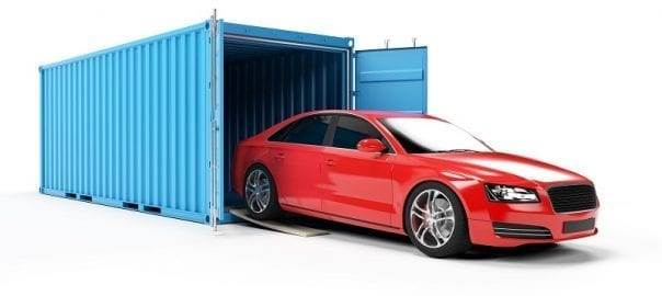 car storage long term
