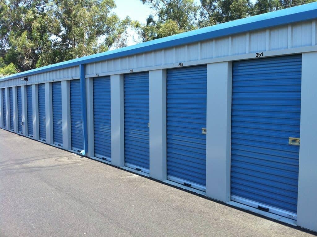 business storage to streamline operations