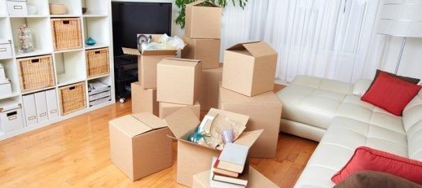 pack a box