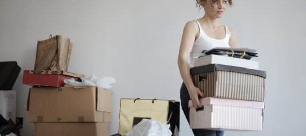 Moving to a Smaller Home